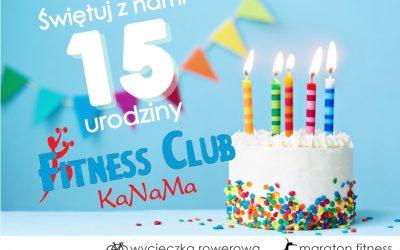 15 urodziny KaNaMy!
