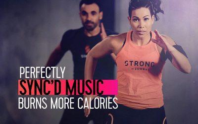 STRONG by ZUMBA  !!! – nowy wymiar treningu